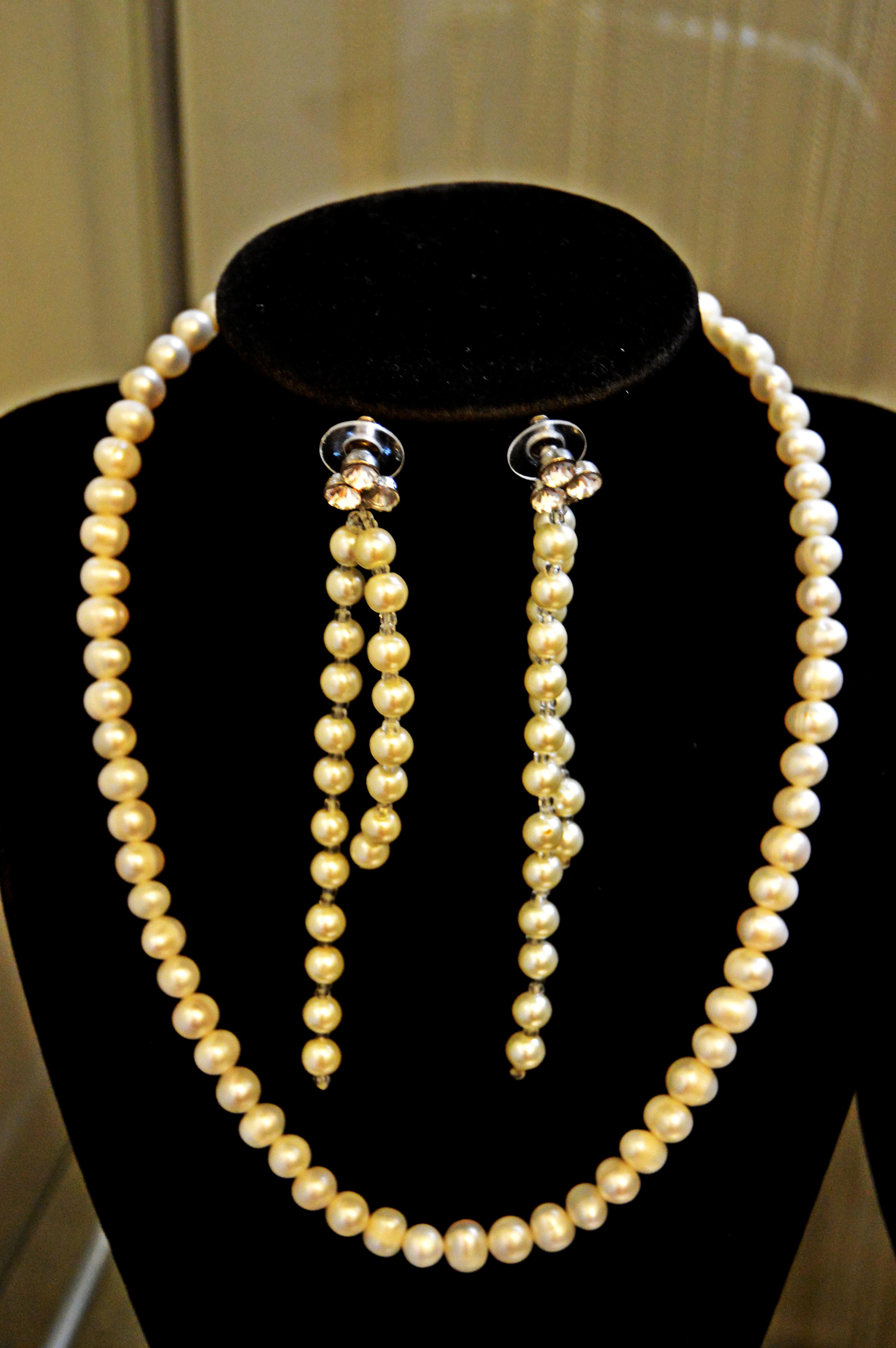 Set perle Calin Events