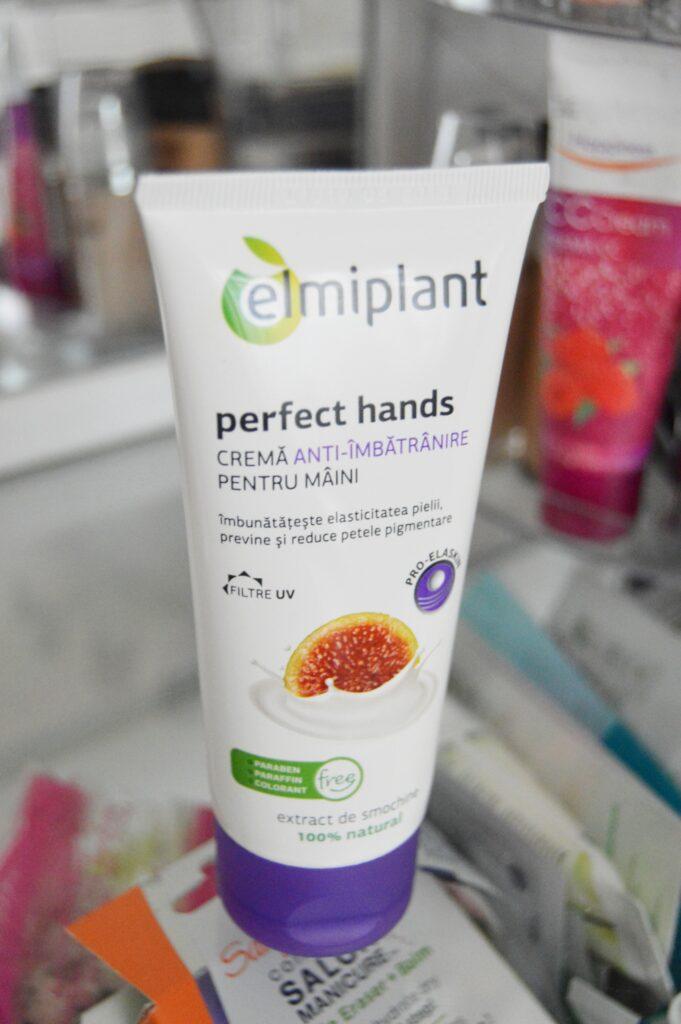 crema de maini elmiplant