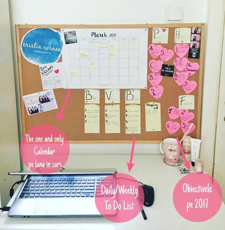 Cum sa te organizezi mai usor